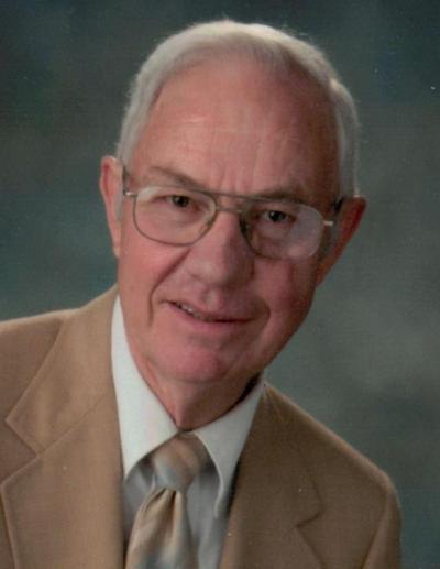 Rev. Robert R. Helms