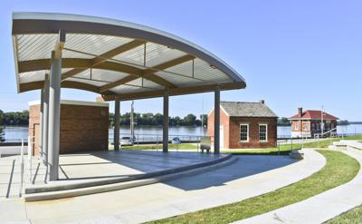 Council approves rates, waives amphitheater rental fees