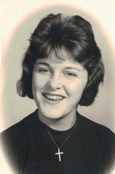 Margaret Rose (Butcha) Underhill Picture