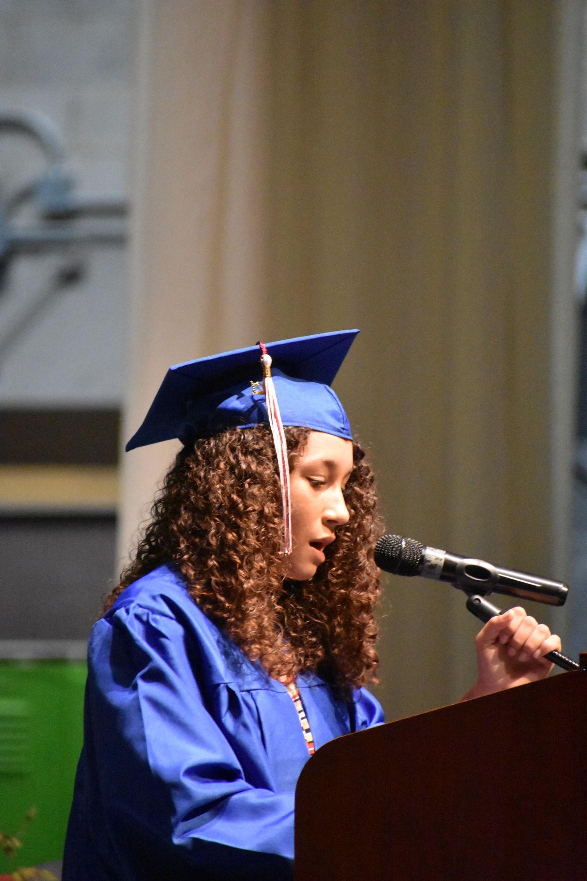 WEC graduates 28 students