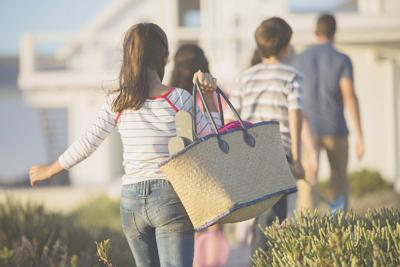Tips for planning a property-sharing vacation