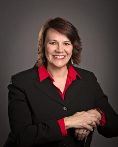 Ledbetter announces candidacy for District 75 seat
