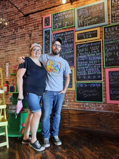 New location opens for 2nd Street Bistro and Bakery