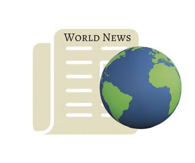 WTH Graphics World News