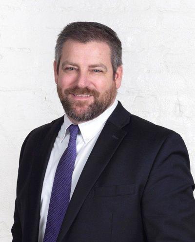 Brad Miller joins First Financial Bank
