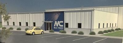 M & C Tech locating to Washington's east side