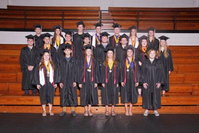 2019 Barr-Reeve seniors receive over $500,000 in scholarships