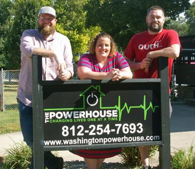 Powerhouse team
