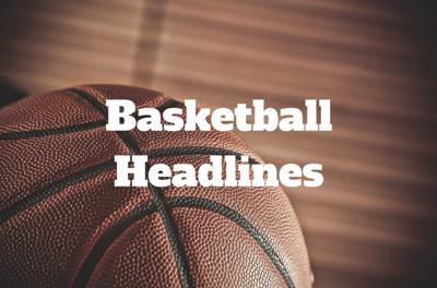 WTH Graphics Basketball Headlines
