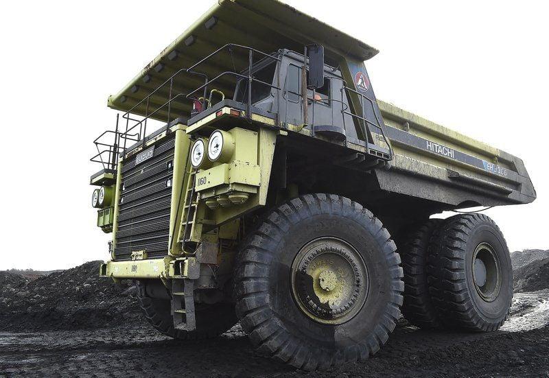 King Coal Comeback?