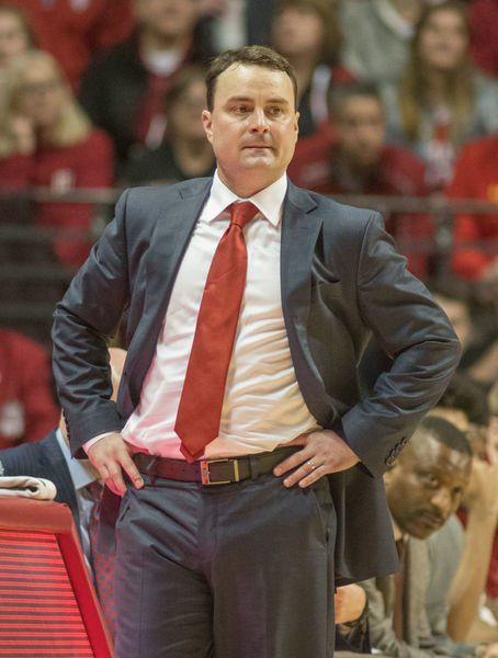 Miller gearing IU for workouts