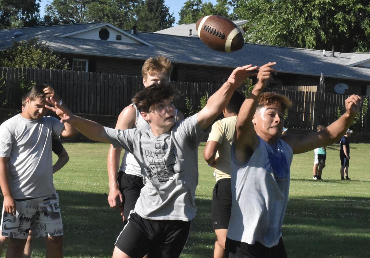 Hatchet Football 1