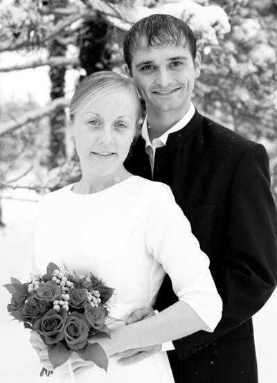 Wagler wedding