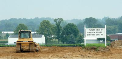 Parkview Village in Odon will offer homes to area seniors