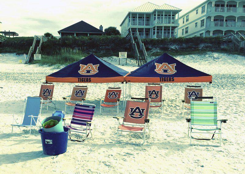 Boiled Peanuts Beach Chairs And Bama