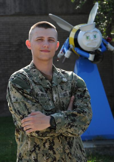 Odon native exemplifies legacy of Navy Seabees