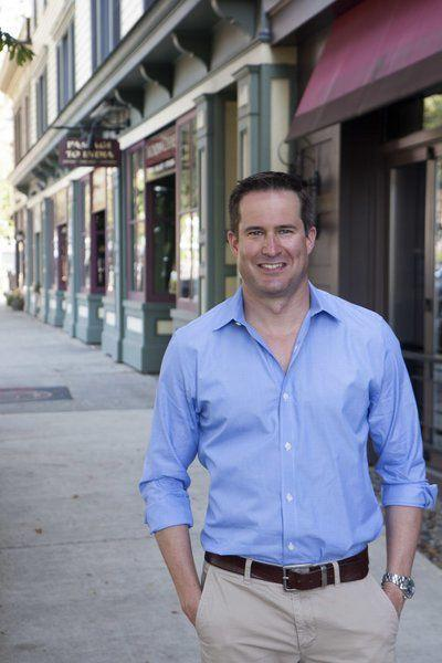 Moulton headed to Iowa to stump for Democratic Party