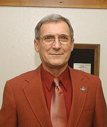 Brummett seeks 8th term