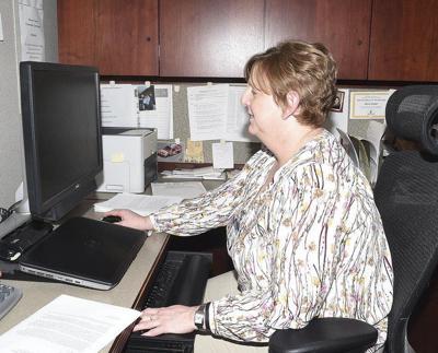 Daviess County a model program for DOC