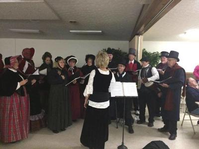 Line up selected for Community Concert Series | Local News ...