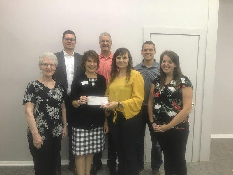United Way establishes endowment with donation