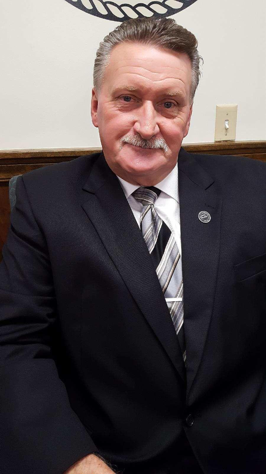 Mayor Rhoads