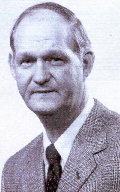 James Schnarr