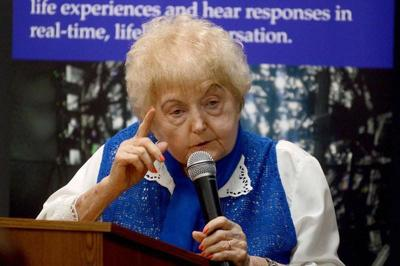 Holocaust survivor, forgiveness activist Eva Kor dies at 85