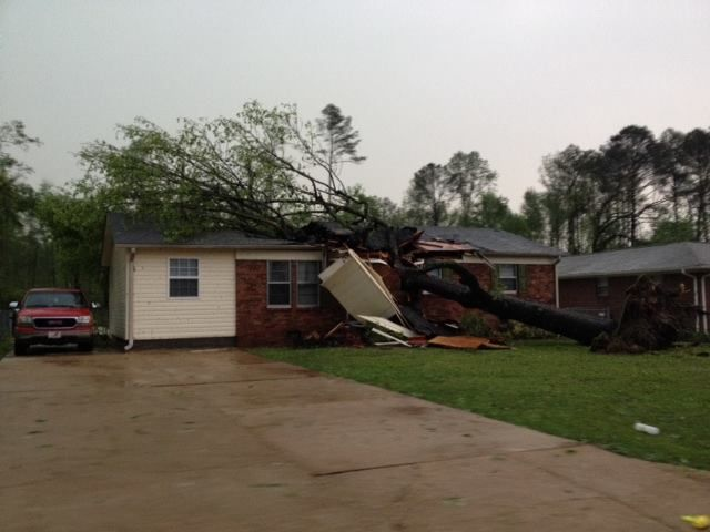 Deadly storms continue to pummel South   News
