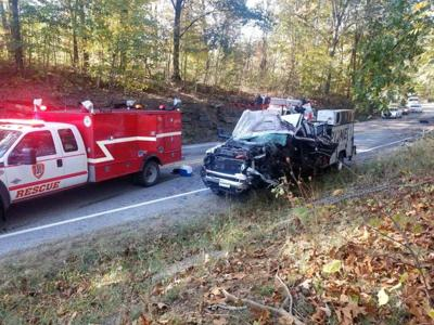 Martin truck accident