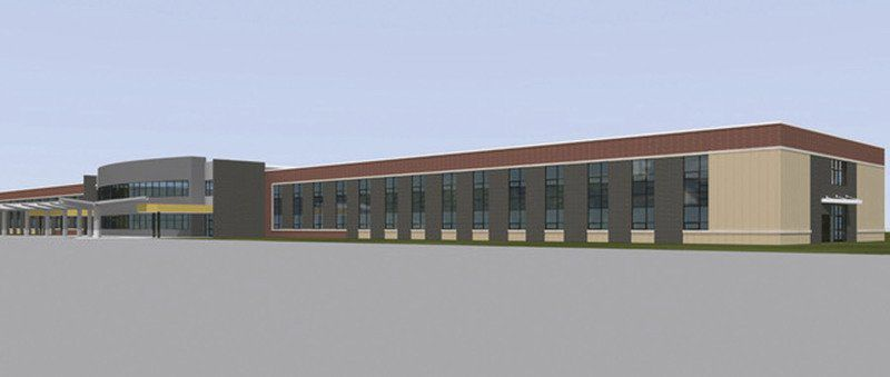 WCS moves to next step on possible building project