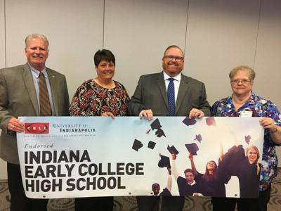 North Daviess Jr/Sr. High School fully endorsed as Early College provider