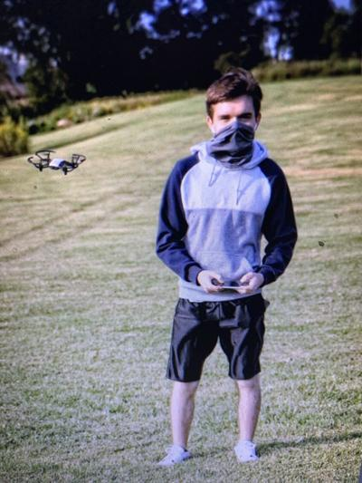 lhs drone