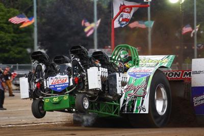 Wagler Motorsports Park hosting 2 weekend events