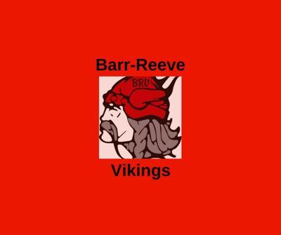 WTH Graphics Barr-Reeve Vikings