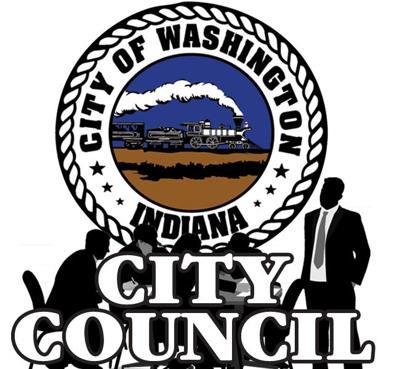 Washington City Council