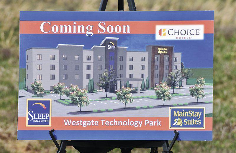 First hotel underway at WestGate@Crane Technology Park