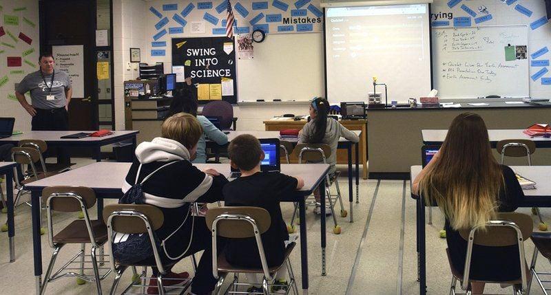 Celebrating digital learning