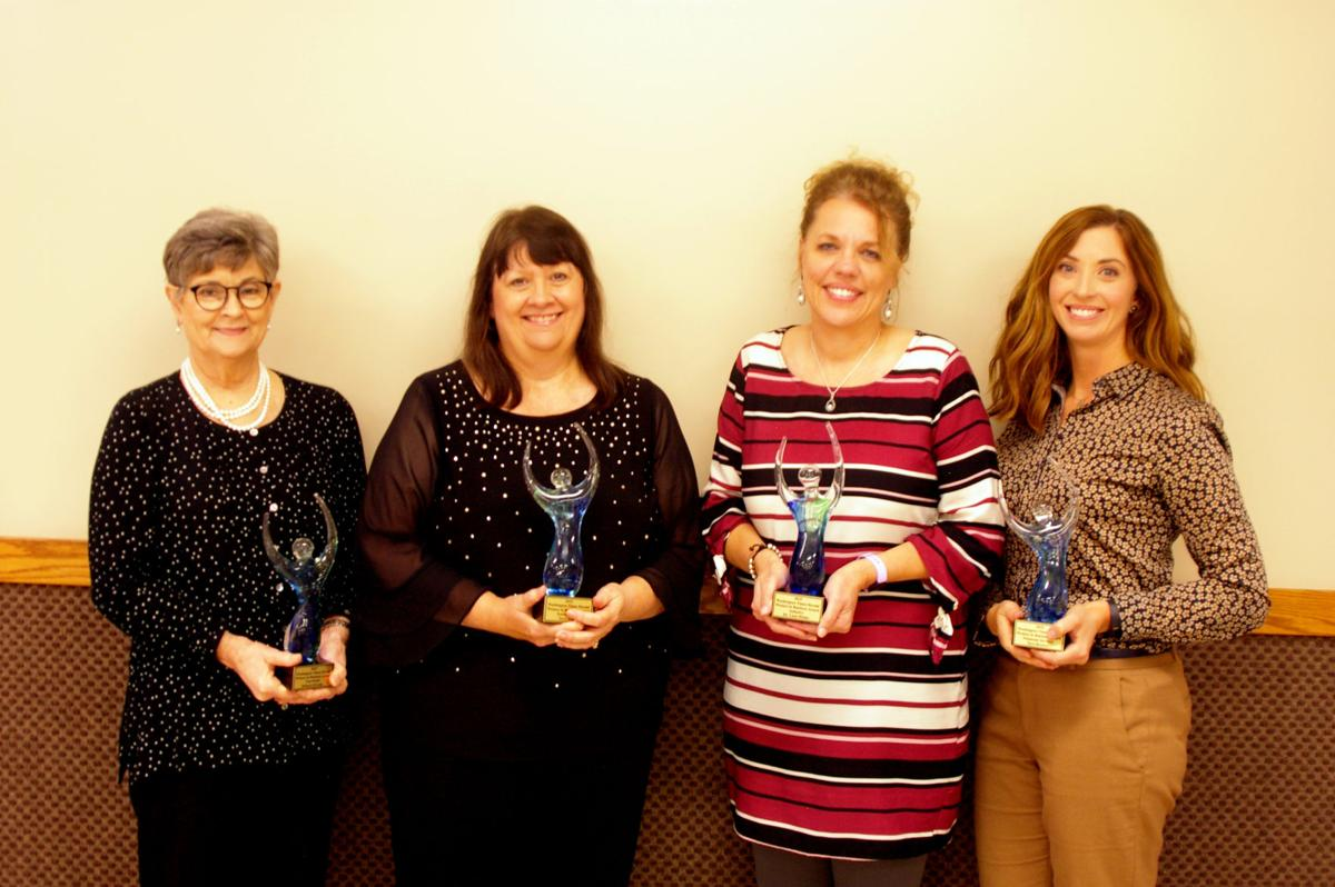 Women in Business honorees