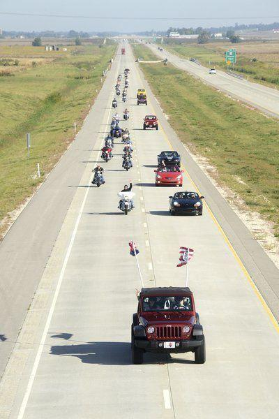 Ride for Recovery set for July 13