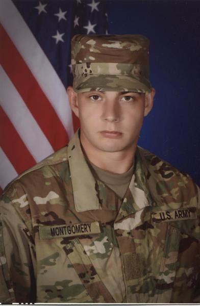 Montgomery deploys to Iraq