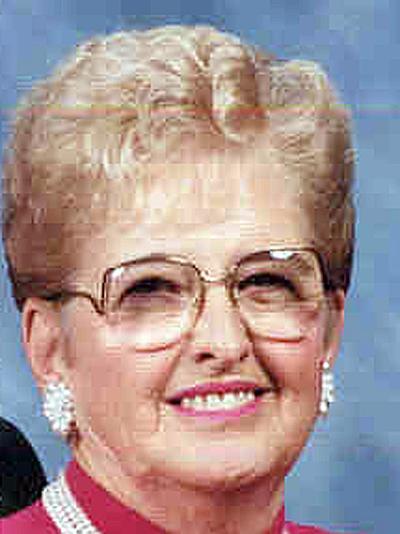 Helen McCracken