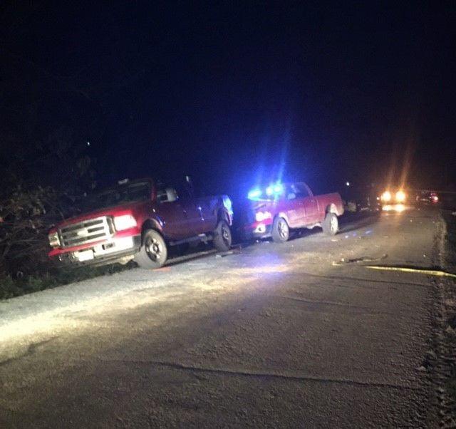 Montgomery Volunteer Firefighter Killed At Crash Scene