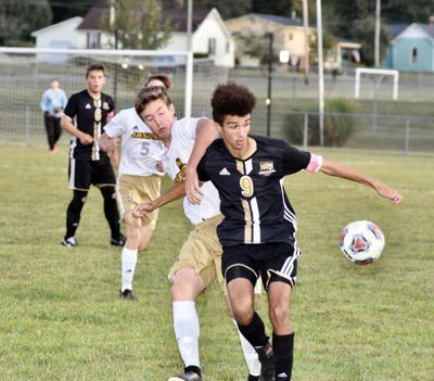 WHS vs Jasper soccer