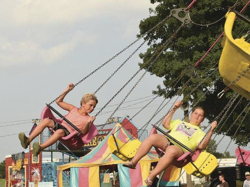 Plans underway for Daviess County Fair