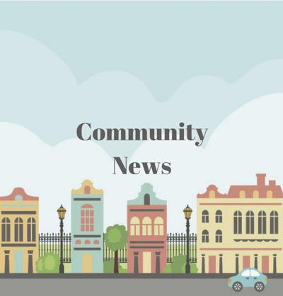Thursday Community Calendar