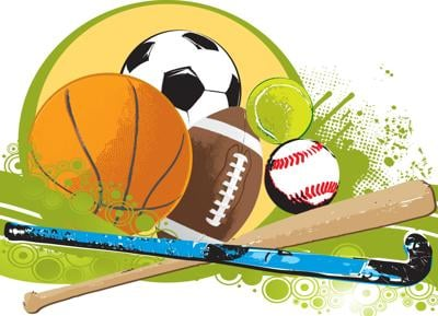 wth sports graphic