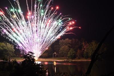 July 4 celebration wraps up at Eastside Park