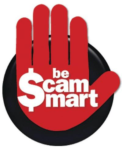 Protecting yourself from scams