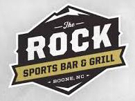 ROCK SPORTS BAR LOGO